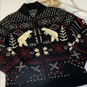 Vintage Ralph Lauren Lambswool Sweater